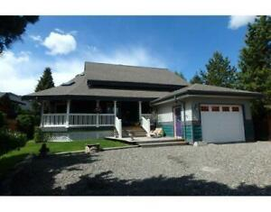 2973 WATER VIEW DRIVE Vanderhoof, British Columbia