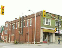 Investment property in Downtown Kitchener