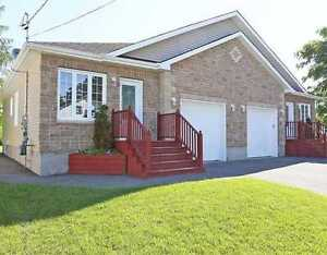 Semi-Detached home for rent in Kemptville