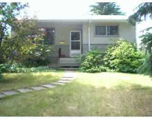 2 Bedroom Basement Suite Near University. Everything Included!!