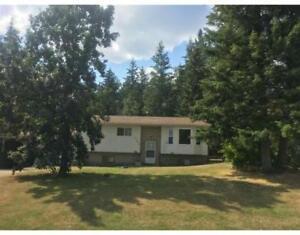 363 DENNIS ROAD Quesnel, British Columbia