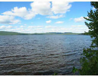 NEW PRICE! Mackey Waterfront Lot for Sale! MLS# 912956