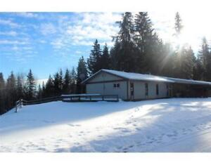 5928 THORSTEINSON ROAD Forest Grove, British Columbia