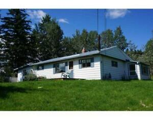 5948 ANDERSON ROAD 100 Mile House, British Columbia