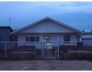 Commercial Lot 1.4 Acres with Shop and House/Office