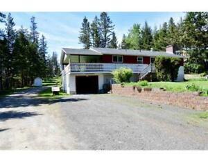 1805 MISSIONER PLACE Williams Lake, British Columbia