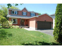 Desirable Colonial Acres location!