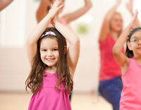 Zumba Kids Junior Classes now available at Core Dance Studio