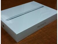 "**SEALED** MACBOOK PRO 13"". 2.7GHz DUAL-CORE INTEL CORE i5 PROCESSOR TURBO BOOST TO 3.1GHz"