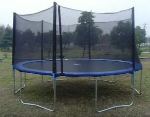 14' trampoline for Parts