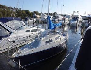 Phoenix 28ft sloop Beaconsfield Fremantle Area Preview