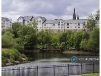 2 bedroom flat in Forthside, Stirling, FK8 (2 bed)