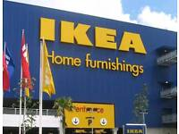 IKEA furniture delivery KENT