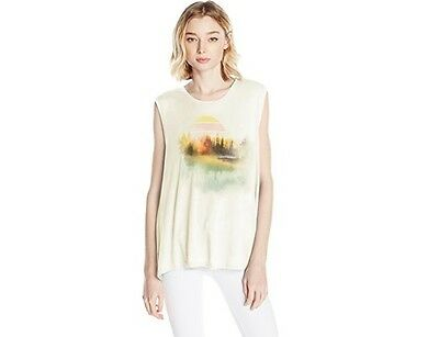 Peace Out Tee ($32 NEW VOLCOM PEACE OUT MUSCLE TEE T SHIRT TANK TOP SMALL code XX210)
