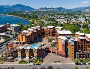 Kelowna Lakeside Rental