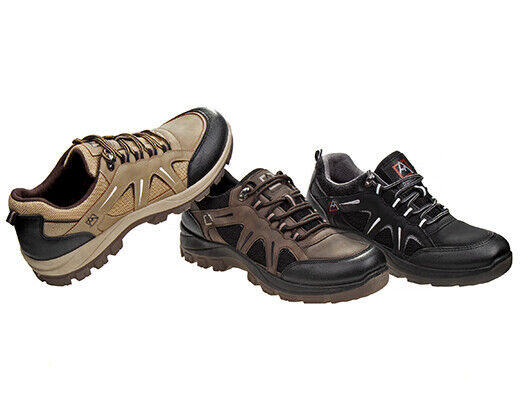Avalanche Classic Men's Hiking Shoes