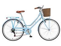Viking Kensington City Bike