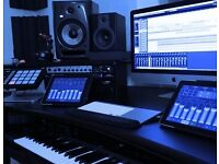 PROFESSIONAL RECORDING STUDIO / SOUTH LONDON - In House Production Available!