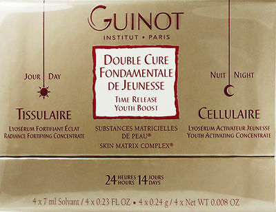 Time Release Youth Boost (Guinot Time Release Youth Boost 4 X 7ml Each Brand)