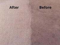 Tile & Grout, Carpet Cleaning and Dryer Vent Cleaning