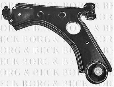 BCA7271 BORG & BECK SUSPENSION ARM LH [ Front Axle Left] fits Fiat 500L 2013-