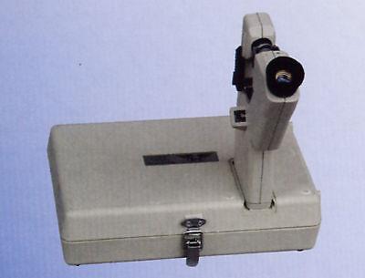Portable Lensometerlensmeter