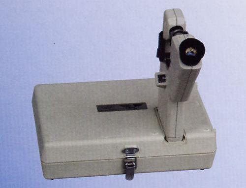 Portable Lensometer/Lensmeter