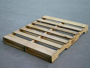 palette de bois, lots de 30 palettes usagés  pour  30$ ou 1$ ch