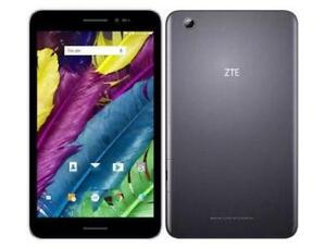 ZTE Grand X View 2 - 8Tablet , Brand new , Wifi+Cellular. Unlocked!!! Comes with warranty!!! Store Deal
