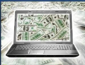 OLD LAPTOPS FOR QUICK CASH, PURCHASED FOR DONATION London Ontario image 2