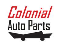 Delivery Driver - Auto Parts