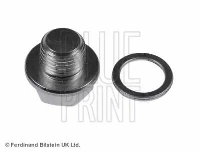 Sump Plug Screw ADA100104 by Blue Print Genuine OE - Single