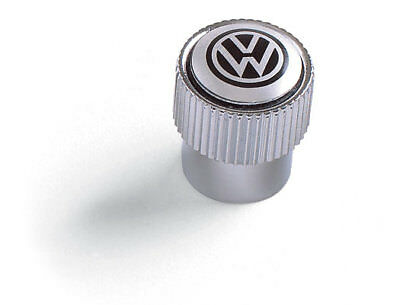 Genuine Volkswagen Valve Stem Caps - Plastic ZVW-355-005-A