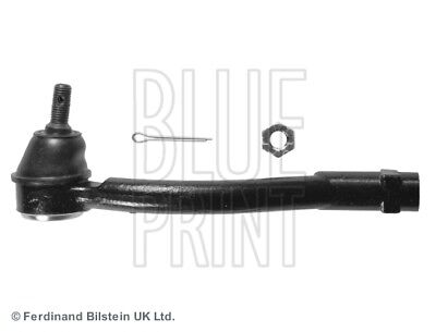 Blue Print ADN18713 Tie Rod End with nut pack of one