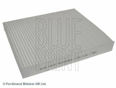BLUE PRINT (ADV182503) Innenraumfilter, Pollenfilter, Mikrofilter für AUDI