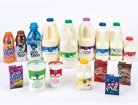 £25 Voucher - Five £5 Dale Farm Vouchers - Can Be Sold Separately