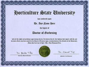 Doctor-Gardening-Novelty-Diploma-Master-Gardener-Seed