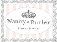 NANNY - Live In or Live Out