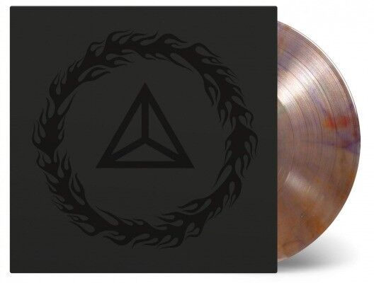 MUDVAYNE - The End Of All Things To Come, Ltd Import 180G 2LP COLORED VINYL #'d