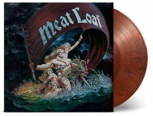 Meat Loaf - Dead Ringer 180g ORANGE COLOURED vinyl LP IN STOCK Bat Out Of Hell