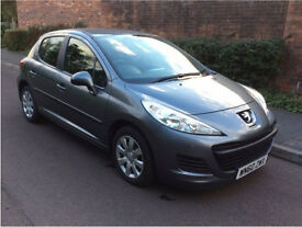 Peugeot 207 s 2010 hdi 1.4 diesel serviced new t/belt