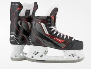 CCM Jetspeed 290 size 8 D brand new skates in the box