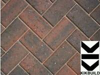 Wanted Mono block Block paving Brindle