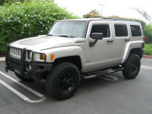 I WANT TO BUY HUMMER H2 H3