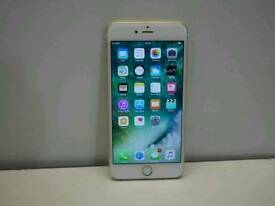 Apple iphone 6s plus 16gb gold unlocked with purchase reciept
