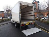 24/7 URGENT MAN AND VAN HIRE SERVICE HOUSE FLAT HOME RUBBISH CAR RECOVERY