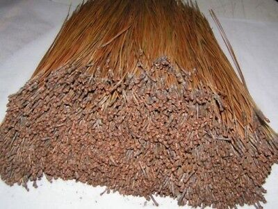 1 Pound GORGEOUS DRIED LONGLEAF PINE NEEDLES WEAVING-EXCELLENT FEEDBACK&QUALITY