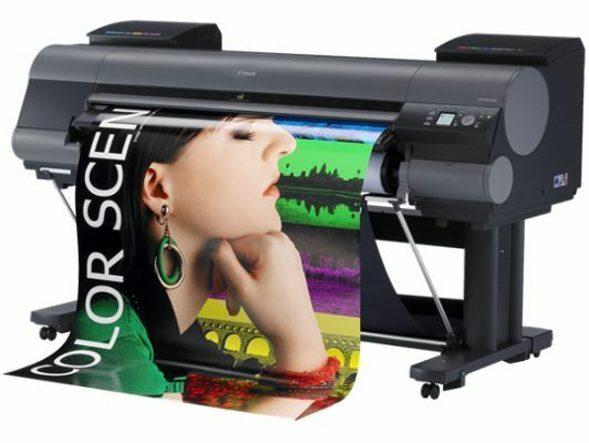 Inky Print UK