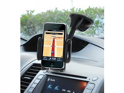 Sco 4in1 Cell Phone Auto Mount For Family Mobile Concord Mytouch Samsung Exhibit