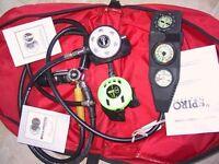 U.S. Diver Gear